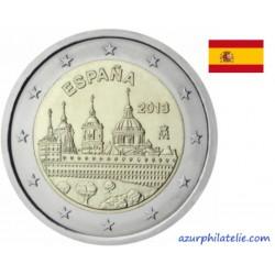 Espagne - 2013 - Monastère et Site Royal de Saint Laurent de l'Escorial
