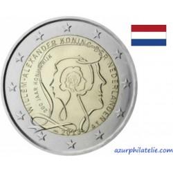 Pays-Bas - 2013 - 200 ans du Royaume