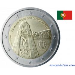 Portugal - 2013 - 250 ans de la Tour des Clercs