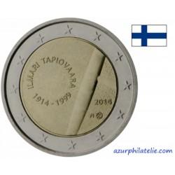 Finlande - 2014 - 100ème anniversaire de la naissance d'Ilmari Tapiovaara