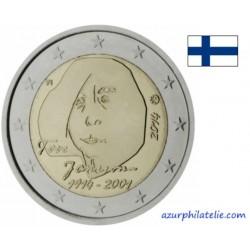 Finlande - 2014 - 100ème anniversaire de la naissance de Tove Jansson