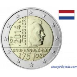Luxembourg - 2014 - 175ème anniversaire de l'Indépendance