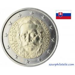 Slovaquie - 2015 - 200ème Anniversaire de la Naissance de Ludovít Štúr