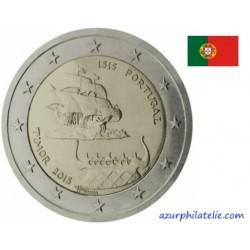 Portugal - 2015 - 500ème anniversaire du premier contact avec le Timor