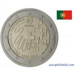 Portugal - 2015 - 150ème anniversaire de la Croix-Rouge portugaise