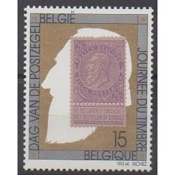Belgique - 1993 - No 2500 - Timbres sur timbres