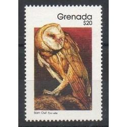 Grenade - 1989- Nb 1853 - Raptors
