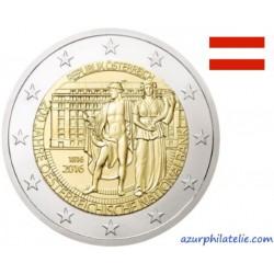 Autriche - 2016 - 200ème anniversaire de la Banque nationale d'Autriche