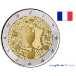 France - 2016 - Championnat d'Europe de Football 2016