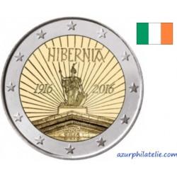 Irlande - 2016 - 100ème anniversaire de l'insurrection de Pâques en 1916