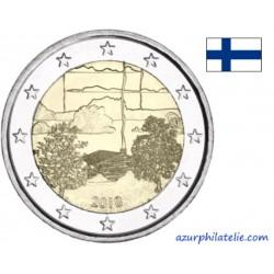 Finlande - 2018 - Culture Finlandaise du Sauna