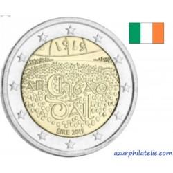 Irlande - 2019 - 100 ans de la création du Dáil Éireann (Parlement irlandais)
