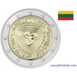 Lituanie - 2019 - Chansons folkloriques lituaniennes