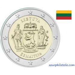 Lituanie - 2019 - Žemait?j?
