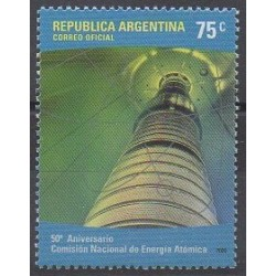 Argentina - 2000 - Nb 2217 - Science