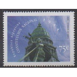 Argentina - 1995 - Nb 1873 - Monuments