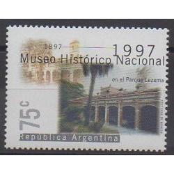 Argentina - 1997 - Nb 1964