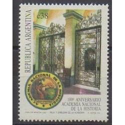 Argentine - 1993 - No 1818