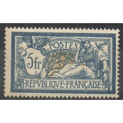 France - Poste - 1900 - Nb 123 - Mint hinged