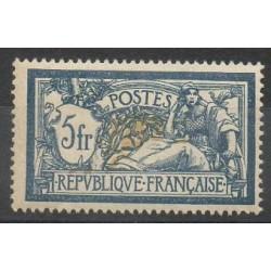 France - Poste - 1900 - Nb 123