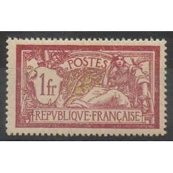 France - Poste - 1900 - No 121