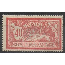 France - Poste - 1900 - Nb 119 - Mint hinged