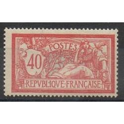 France - Poste - 1900 - Nb 119