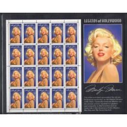 États-Unis - 1995- No F2342