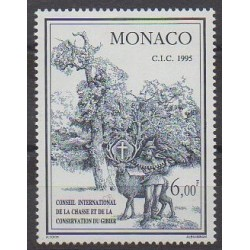 Monaco - 1995 - No 1994