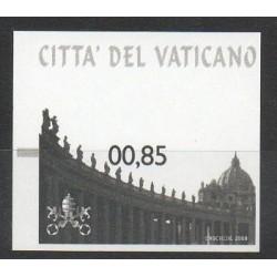 Vatican - 2008- Nb TD18 - Monuments