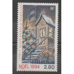 Saint-Pierre et Miquelon - 1994 - No 608 - Noël