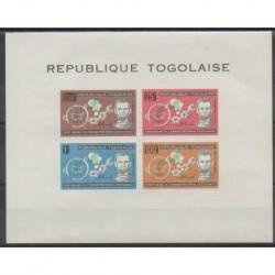 Togo - 1963 - Nb BF10 - Human Rights