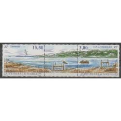 Saint-Pierre et Miquelon - 1997 - No 654A - Sites
