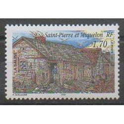Saint-Pierre et Miquelon - 1997 - No 644