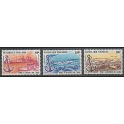Togo - 1978 - No PA342/PA344 - Navigation
