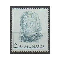 Monaco - Varieties - 1993 - Nb 1881a