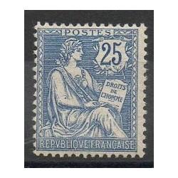 France - Poste - 1902 - No 127