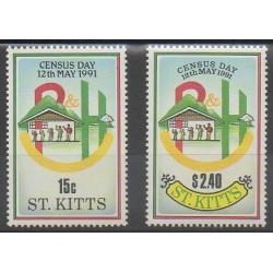 Saint-Christophe - 1991 - No 731/732 - Histoire
