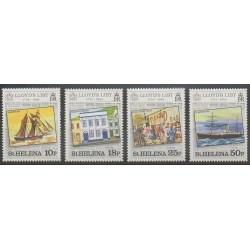 St. Helena - 1984 - Nb 400/403