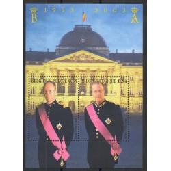 Belgique - 2003- No BF 96 - Royauté