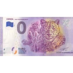 Euro banknote memory - 14 - Parc zoologique de Lisieux - 2020-6