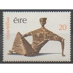 Ireland - 1979 - Nb 408 - Art
