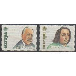 Ireland - 1985 - Nb 566/567 - Music - Europa