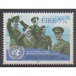 Irlande - 2008 - No 1833 - Nations unies