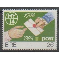 Ireland - 1984 - Nb 552 - Postal Service