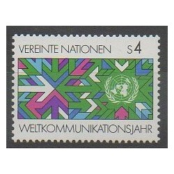 Nations Unies (ONU - Vienne) - 1983 - No 29