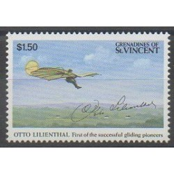Saint Vincent (Grenadines) - 1991 - Nb 689