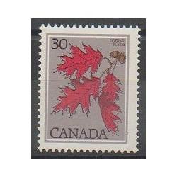 Canada - 1978 - No 658 - Arbres