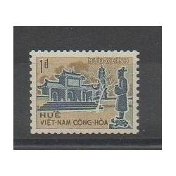 South Vietnam - 1970 - Nb 372