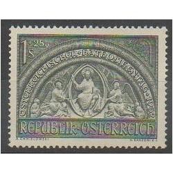 Austria - 1952 - Nb 816 - Religion